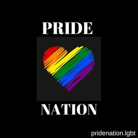 Pride Nation LGBT