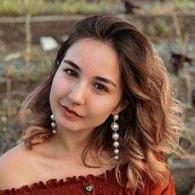 Катя Мигунова