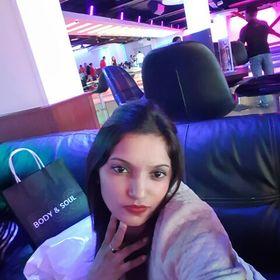 Vanisha Guzadhur