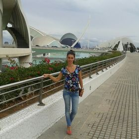 Cristina Senila