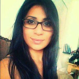 Yogita Sharma