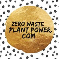 Zero Waste Plant Power