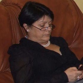 Rodica Manole