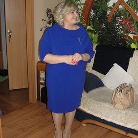 Teresa Sikorska