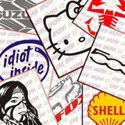 webbazar stickers adesivi