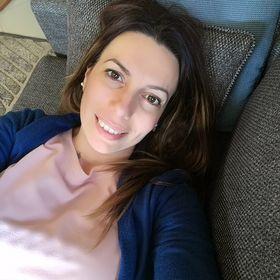 Eleftheria Gioroglou