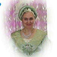 Ольга Кривцова