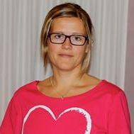 Johanna Hjulfors