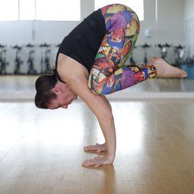 Yoga with Janie