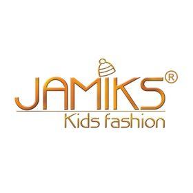 Jamiks Kids Fashion