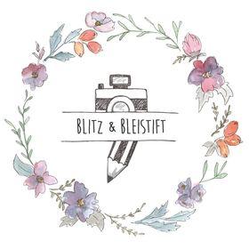 Blitz & Bleistift