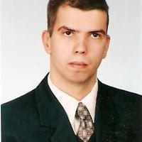 Váradi István