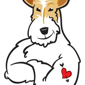 Knotty Dog - Alabama
