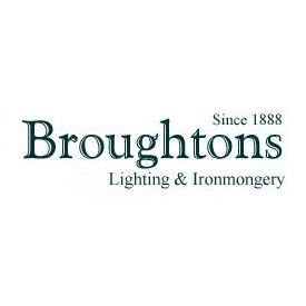 Broughtons Lighting & Ironmongery