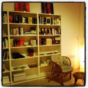 ARCADIA Book Shop Brno