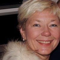 Birgitte Kallhovd