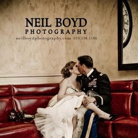 Neil Boyd Photography