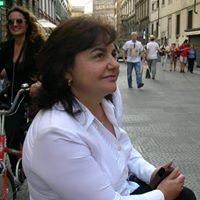 Maria-rodica Ghiata