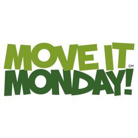 Move It Monday