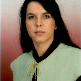 Kanyó Bódi Katalin