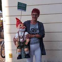 Herta Mucher