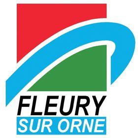 Fleury-sur-Orne Ville