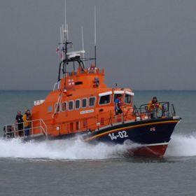 Ramsgate Lifeboat