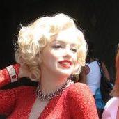 Marilyn Crump