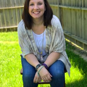 Michelle | Christian Blogger & Speaker
