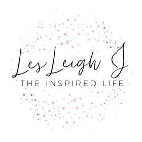 LesLeigh J.    The Inspired Life