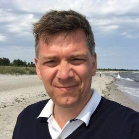 Bernt Swendgaard