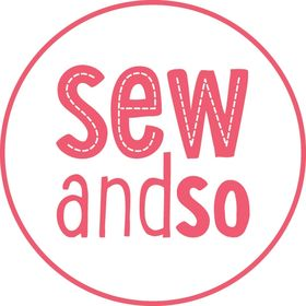 Sew and So