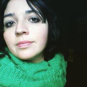 Natalia Baigorria Lufin
