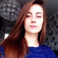 Екатерина Кудинова