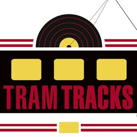 Tram Tracks and River Tracks