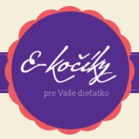 e-kociky