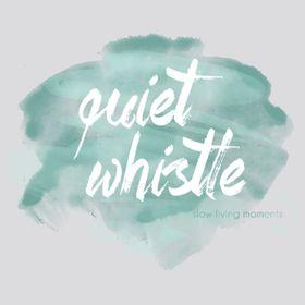 Quiet Whistle