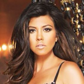 Kourtney Kardashian Fan - Pinner0626065