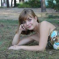 Olga Balyaeva