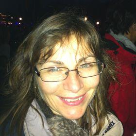 Sylvie Moret
