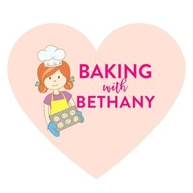 Baking with Bethany