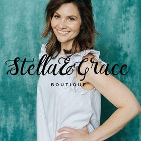 a2d464cfa Stella & Grace Boutique (stellagraceboutique) on Pinterest