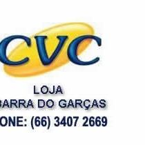 CVC Loja Barra do Garças
