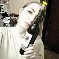 Ksenia Thane