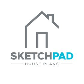 SketchPad Houseplans