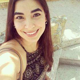 Iris Reyes Treviño