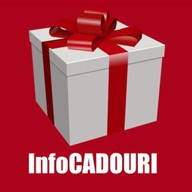 INFO CADOURI - Idei de cadouri. Magazine online, targuri si expozitii de cadouri