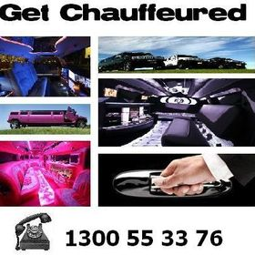 Get Chauffeured