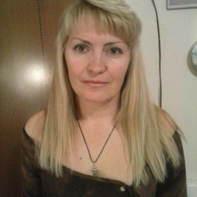 Natali Panagiotaki
