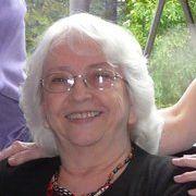 Jeannette Gordon
